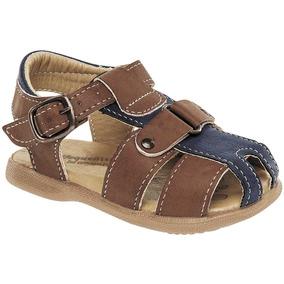 248fa76e6d39 Huaraches Azul Marino Para Niño - Zapatos en Mercado Libre México