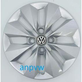 Jogo De Calota Aro 14 Original Volkswagen Gol Voyage G6 G7