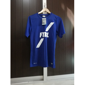 Playera Nike Ftbl