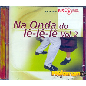 Na Onda Do Iê-iê-iê Vol. 2 2000 Série Bis Cd Duplo