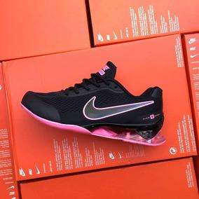 half off 06099 327cc Tenis Zapatillas Nike Shox Turbo Mujer Envio Gratis
