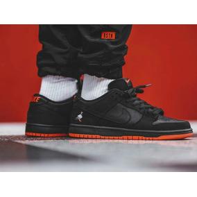 watch 4ffe3 ab63d Zapatillas Hombre Nike Sb Low Excelente Calidad En Caja