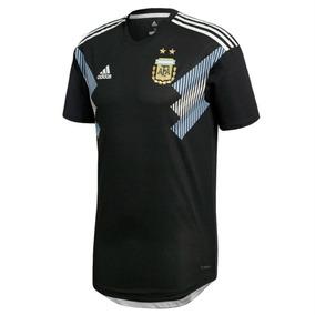 Camiseta Argentina Replica - Camiseta de Argentina para Adultos en ... fd82b879020b1
