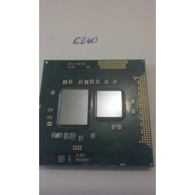 Processador Intel Pentium Slbua P6200 2.13 Ghz P/ Notebook