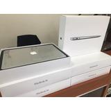 Macbook Air ,nuevos A Estrenar