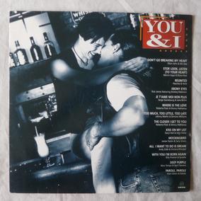 Lp You And I 1995 Diana Ross E Outros, Vinil Seminovo