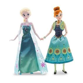 eecc120d52 Boneca Elsa Frozen Bonecas E Acessorios Barbies - Brinquedos e ...