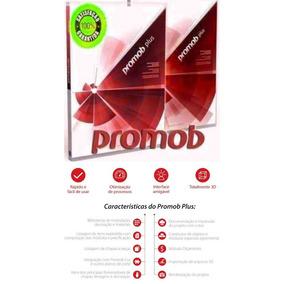 Promob Plus 2019 +plugins+cut+real Scene +render Up