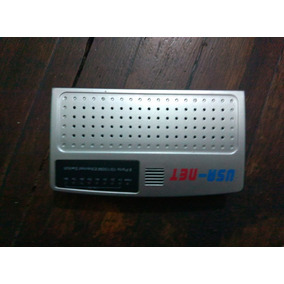 8 Port Fast Ethernet Switch
