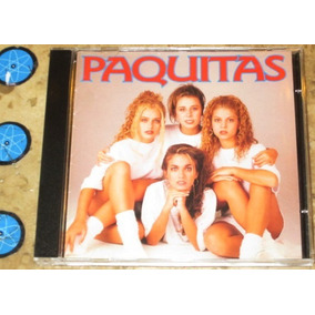 Cd Paquitas Da Xuxa ( 1997 ) Arranjos Yahoo