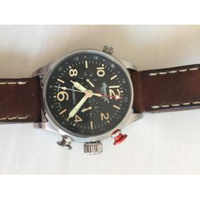 Reloj Automático Ingersoll Gmt