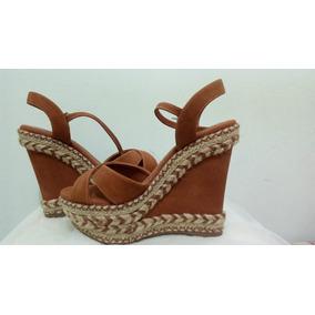2a86416159 Sapatos De Plataforma Feminino Mariotta - Sapatos no Mercado Livre ...