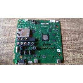 Placa Principal Tv Led Sony Kdl-40ex525 Smart