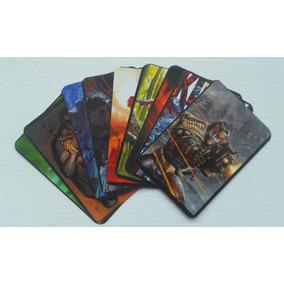 Coleção Completa Cards Dynamite