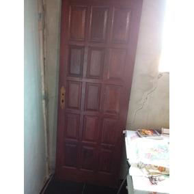 Porta De Massaranduba 80 Cent Por 2/10