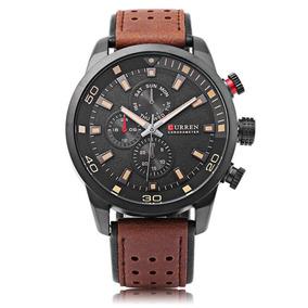 f2efe4ebacc Relógio Masculino Aço inoxidável em Caçador no Mercado Livre Brasil