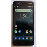 Nokia 5, Ta-1044,negro, Dual Sim, Estetica 9, Liberado
