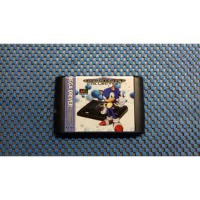 Everdrive Mega Drive C/ Mais De 300 Jogos Instalados