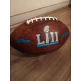 Balón Super Bowl Lii (52)