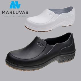 de94dae1de5e9 Sapato Branco Para Trabalhar Em Hospital - Sapatos no Mercado Livre ...