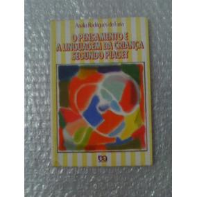 8932e803c63 Jean Piaget A Linguagem E O Pensamento Da Criança - Livros no ...