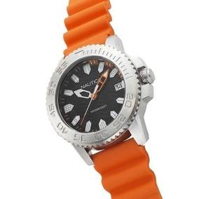 Relojes Nautica
