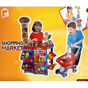 Shopping Market Incluido Iva