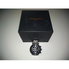 7ad812aa5b7 Relogio Montecarlo - Relógios De Pulso no Mercado Livre Brasil