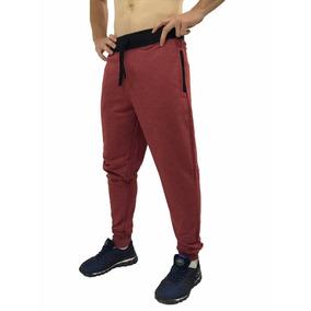 Calça Moletom Masculina - Calças Masculino Marrom no Mercado Livre ... fcafeece94
