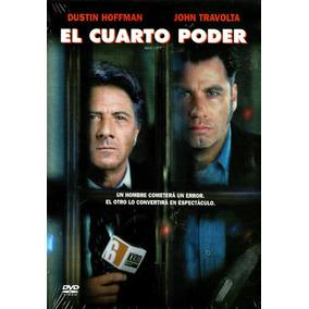 Dvd El Cuarto Poder Dustin en Mercado Libre México