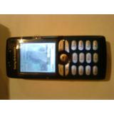 Sony Ericsson T 610 Perfecto Único(gsm Telcel) Morado