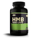 Hmb 1000 Optimum Nutrition Caps 90 Capsules