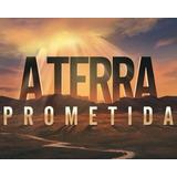Dvd Novela A Terra Prometida Hd Completa Em 30 Dvds