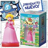 Mario Party 10 Bundle Amiibo Peach Wii U