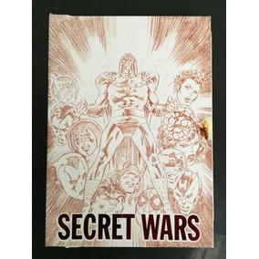 Cómic, Marvel, Imprescindibles- #02 Secret War. Ovni Press