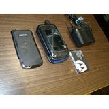 Motorola Nextel I576 Com Carregador E Bateria Funcionando