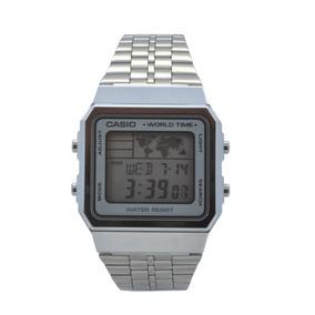 37dcaa66503 Casio A500wa 1df Masculino Pulso - Relógios no Mercado Livre Brasil