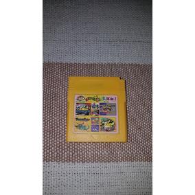 Cartucho Supercolor 36 Em 1 Para Gameboy
