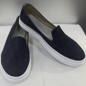 Zapatos Mujer Planta Vans Blanca