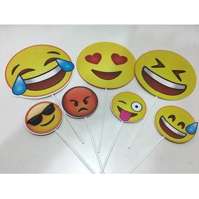 Props Emojis Listos Para Usar Pack X 12 Oferta!!!!