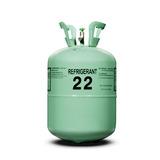 Gás Cilindro R22