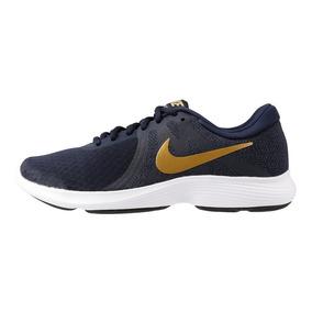 Tenis Feminino Nike - Tênis Azul marinho no Mercado Livre Brasil 22d9844bfec0c