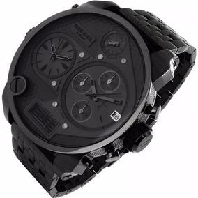 ae49e56ca43 Diezel Dz4188 Na Caixa Manual Masculino - Relógios De Pulso no ...