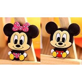 Imã De Geladeira Disney Mickey E Minnie - O Casal - Promoção