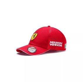 Gorra Sebastian Vettel en Mercado Libre México 5265f39fd0a