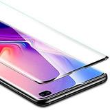 Mica Vidrio Samsung Adherencia Completa S8 S9 S10 E Plus