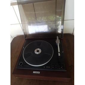 Toca Disco Philips - Funcionando