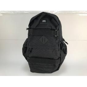 Mochila Vans Skates Pack 2-b Black School Pack Backpack