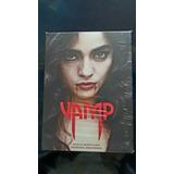 Vamp Novela Da Globo Original. 10 Dvds.