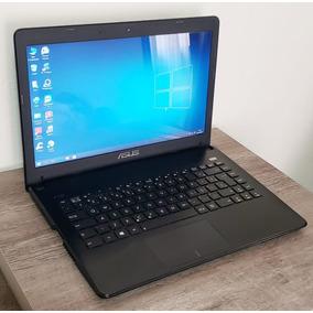 Notebook Asus X401u Amd Dual Core 2gb 320gb 14
